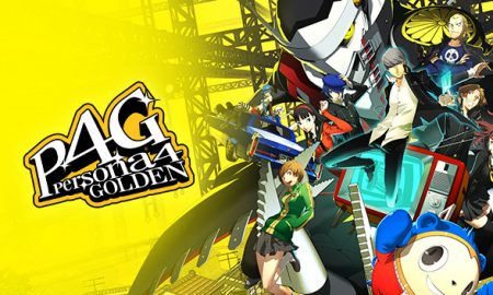 Persona 4 Golden Full Version PC Game Download