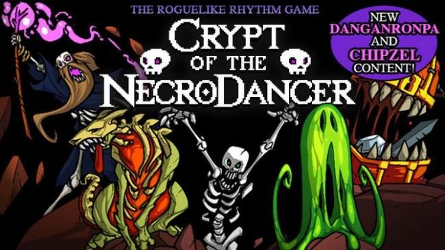Crypt Of The Necrodancer iOS/APK Version Full Game Free Download