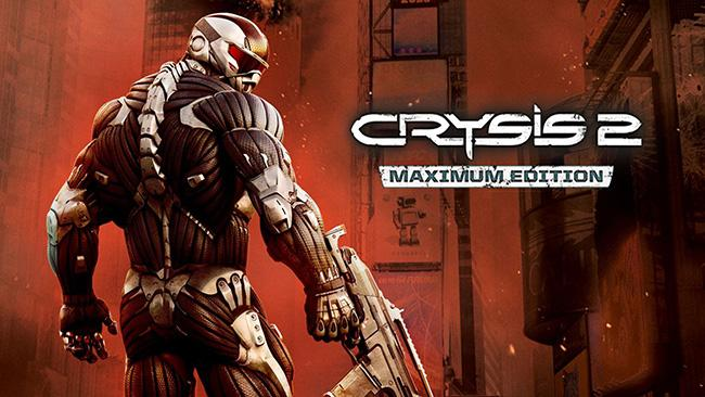 Crysis 2 – Maximum Edition PC Latest Version Game Free Download