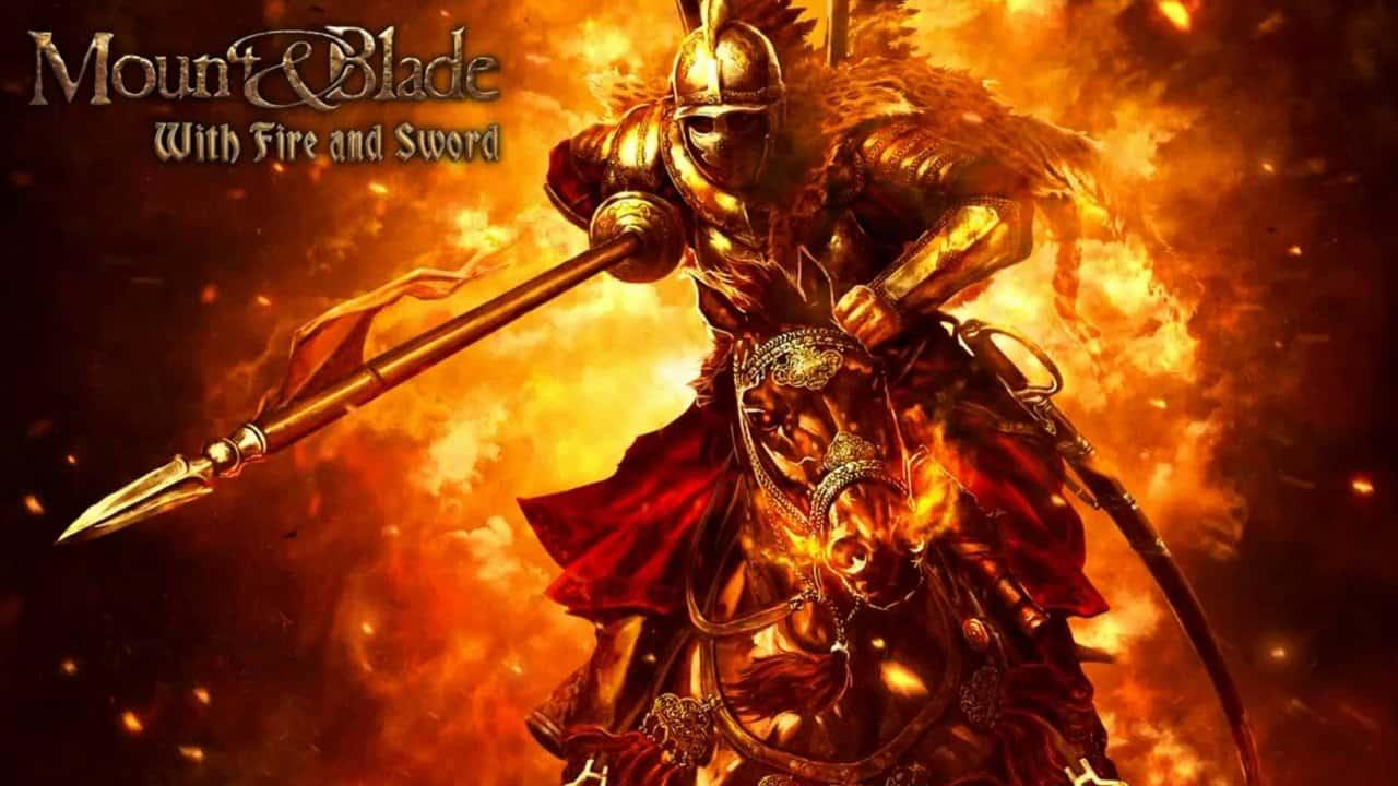 Mount & Blade With Fire & Sword iOS/APK Full Version Free Download