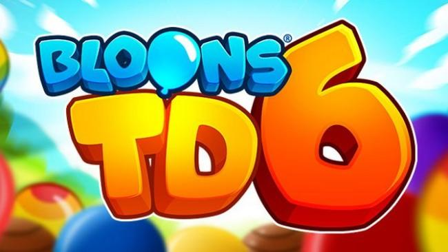 Bloons Td 6 PC Latest Version Free Download