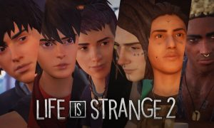 LIFE IS STRANGE 2 PC Latest Version Game Free Download
