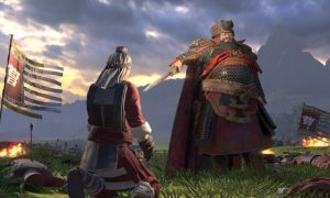 Total War THREE KINGDOMS PC Version Full Game Free Download