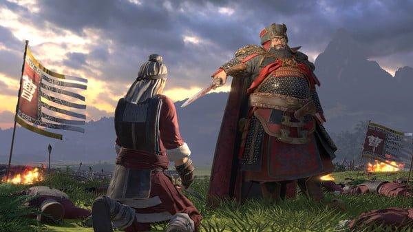 Total War THREE KINGDOMS PC Version Full Game Free Download