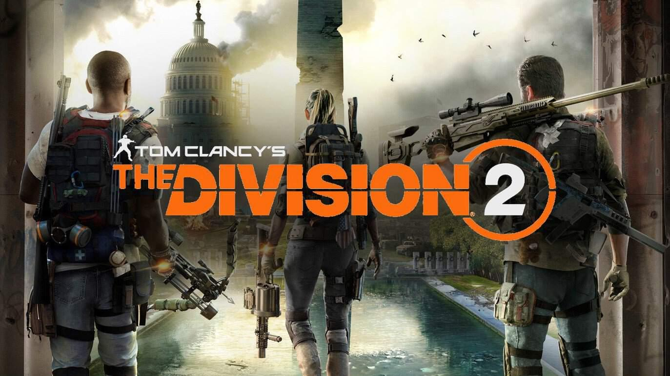 The Division 2 PC Latest Version Game Free Download
