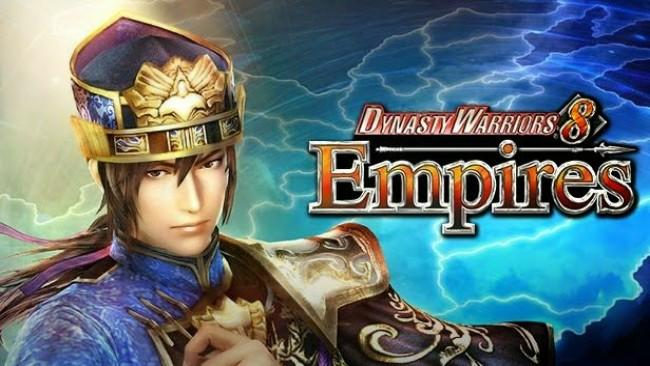 Dynasty Warriors 8 Empires PC Version Full Game Free Download