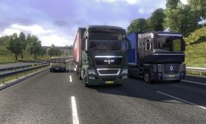 Euro Truck Simulator 3 Apk Full Mobile Version Free Download