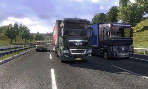 Euro Truck Simulator 3 Apk Full Mobile Version Free Download