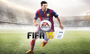 FIFA 15 Apk Full Mobile Version Free Download
