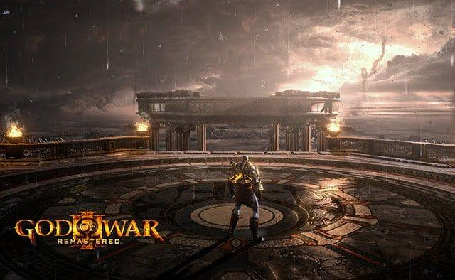 God Of War 3 iOS/APK Version Full Game Free Download