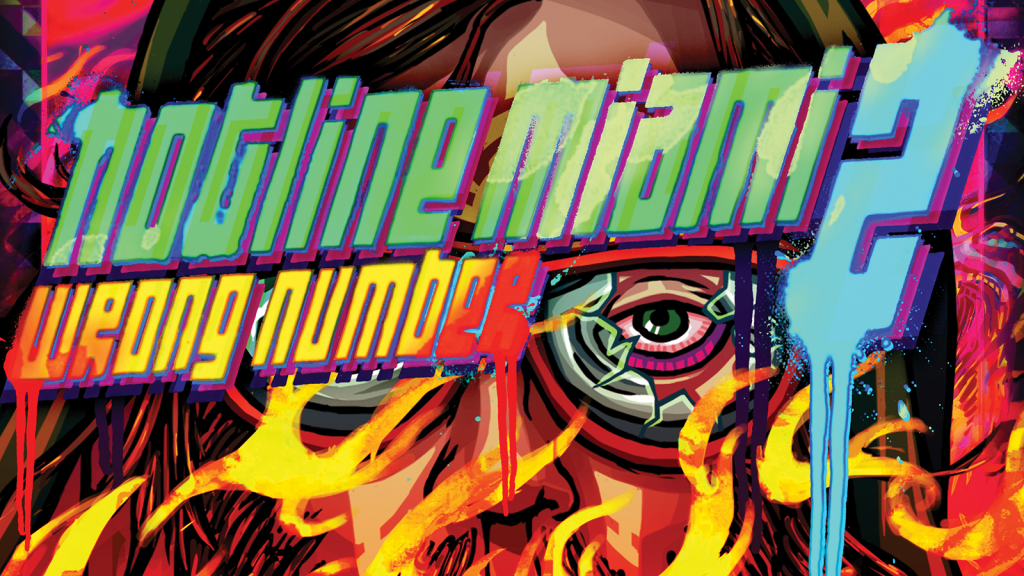 Hotline Miami 2 Wrong Number PC Latest Version Free Download
