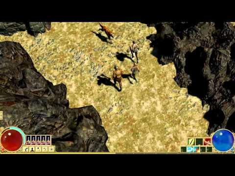 Path of Exile PC Game Download Full Version