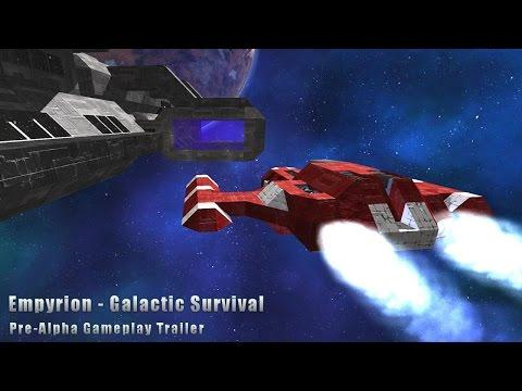 Empyrion Galactic Survival iOS/APK Version Full Game Free Download