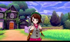 Pokemon Sword and Shield Nintendo Switch Version Full Game Free Download