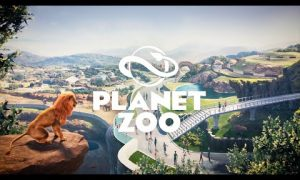 Planet Zoo Apk iOS Latest Version Free Download