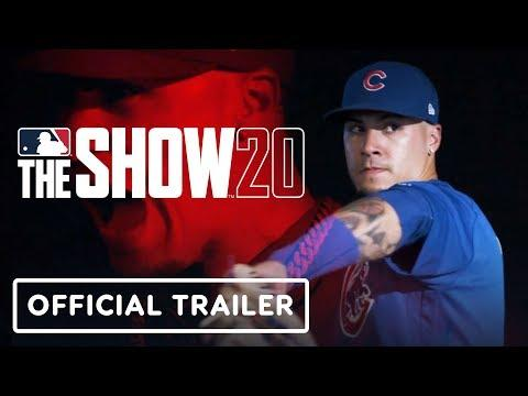 MLB The Show 20 PC Version Full Game Free Download