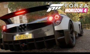 Forza Horizon 4 Full Version Free Download