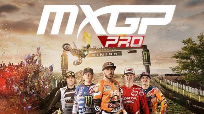 MXGP PRO PC Version Game Free Download