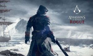 Assassin's Creed Rogue Apk Full Mobile Version Free Download