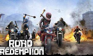 Road Redemption Free Download For PC