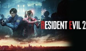 Resident Evil 2 PC Latest Version Game Free Download