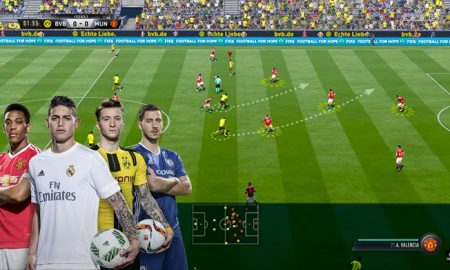 FIFA 18 Apk Mobile Game Free Download