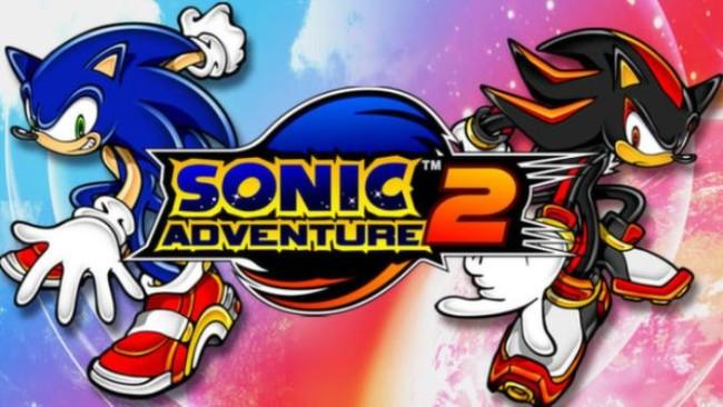 Sonic Adventure 2 Full Mobile Game Free Download