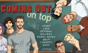 Coming Out on Top Apk iOS Latest Version Free Download