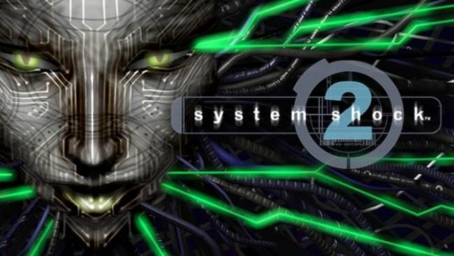 System Shock 2 iOS/APK Full Version Free Download