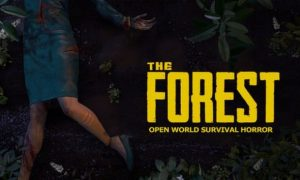 The Forest Full Version PC Game Download