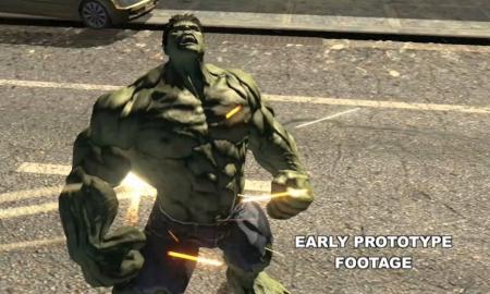 The incredible Hulk Free Full Version PC Game Download
