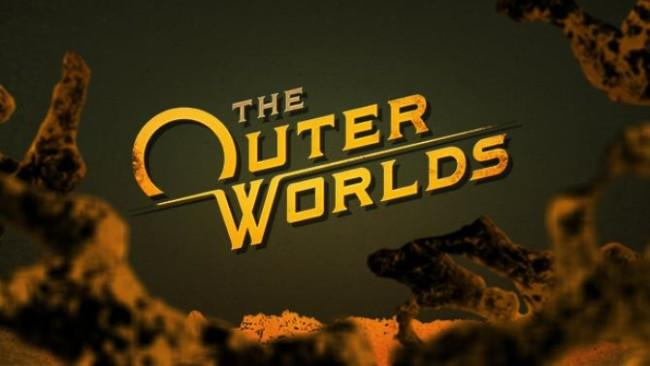The Outer Worlds PC Latest Version Game Free Download
