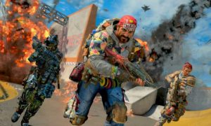 Call Of Duty Black Ops 4 PC Latest Version Game Free Download
