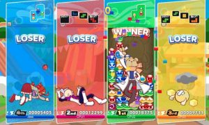Puyo Puyo Tetris PC Version Full Game Free Download