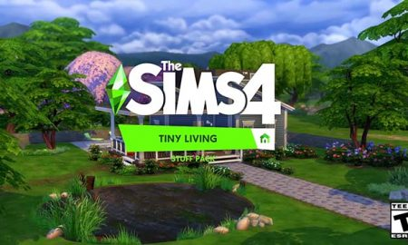 The Sims 4 PC Latest Version Free Download