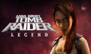 Tomb Raider PC Version Game Free Download