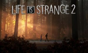 Life Is Strange 2 PC Version Game Free Download