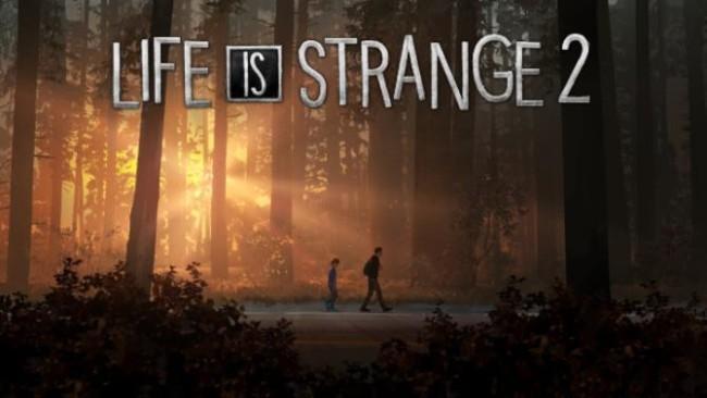 Life Is Strange 2 PC Version Game Free Download