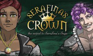 Serafina's Crown PC Version Full Game Free Download