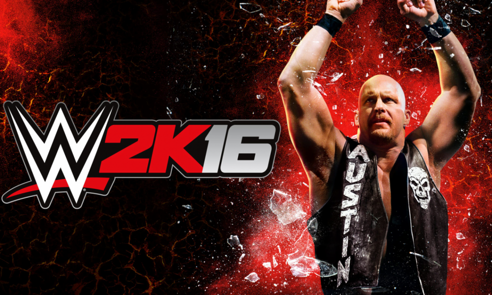 WWE 2K16 PC Latest Version Game Free Download Archives