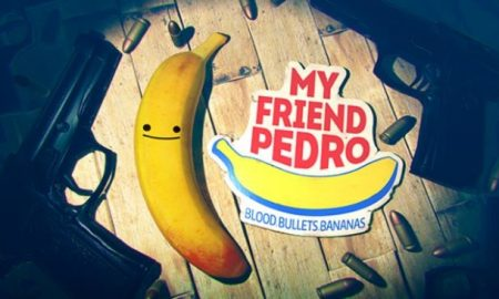 My Friend Pedro PC Version Full Game Free Download