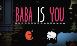 Baba Is You PC Latest Version Free Download