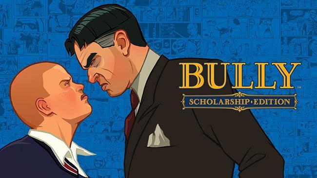 Bully Scholarship Edition iOS/APK Full Version Free Download