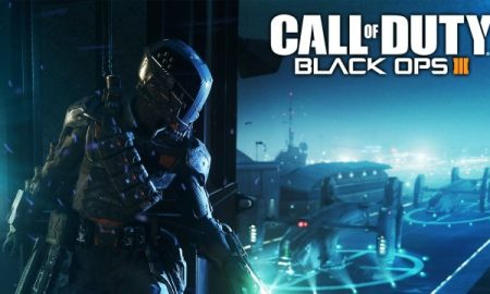 Call of Duty Black Ops 3 iOS/APK Version Full Game Free Download