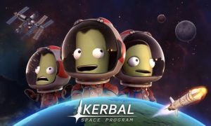 Kerbal Space Program PC Version Full Game Free Download