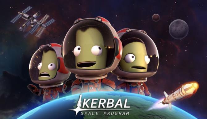 Kerbal Space Program PC Version Full Game Free Download
