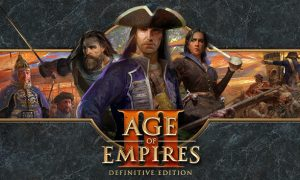 Age of Empires 3 PC Latest Version Free Download