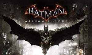 Batman Arkham Knight PC Latest Version Game Free Download