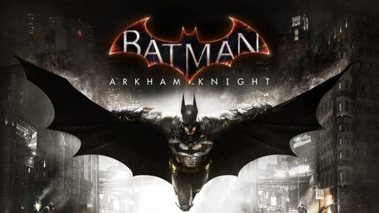 Batman Arkham Knight PC Latest Version Game Free Download