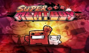 Super Meat Boy Game Full Version Free Download